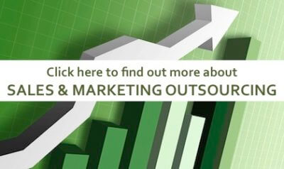 Sales and Marketing Outsourcing
