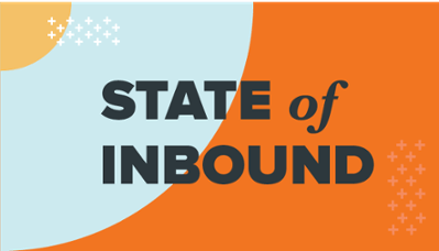 State of Inbound 2017 Report
