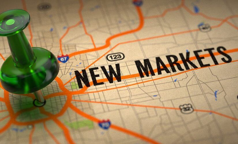 3 Essential Factors in a New Market Development Strategy