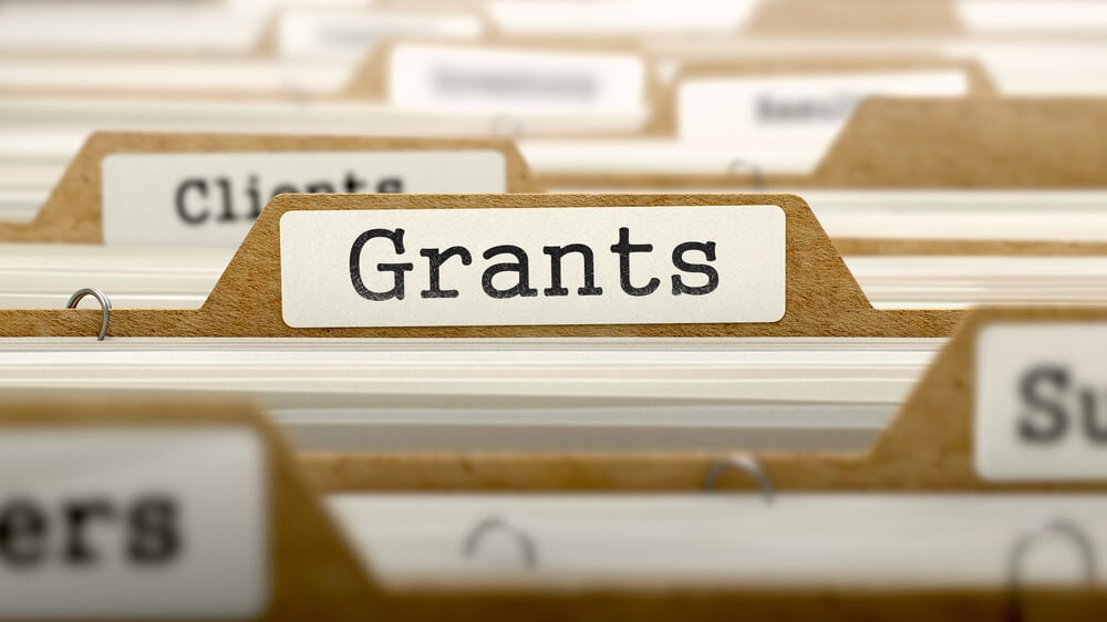 Export Market Development Grants