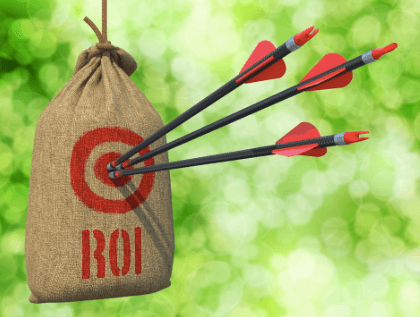 9 steps to calculate your sales and marketing ROI
