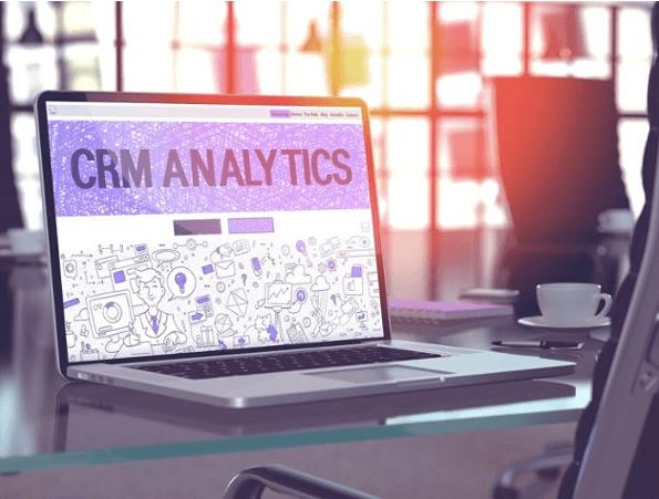 An inside sales user experience of HubSpot marketing analytics